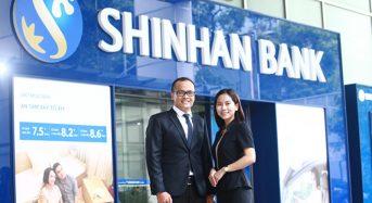 Shinhan bank là ngân hàng gì, có tốt không, địa chỉ ở đâu, của nước nào?