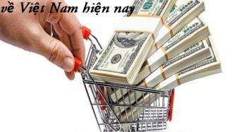 Hạn mức chuyển tiền từ nước ngoài về việt nam hiện nay