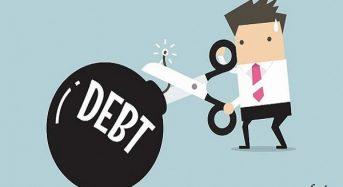 Top 5 ngân hàng vay được khi bị nợ xấu nhóm 5