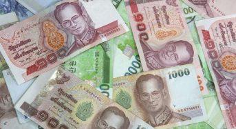 Tỷ giá baht Thái chợ đen là bao nhiêu, đổi ở đâu?