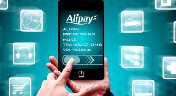 Hướng dẫn cách nạp tiền Alipay bằng visa
