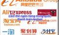 Cách Làm thẻ ngân hàng trung quốc thanh toán taobao