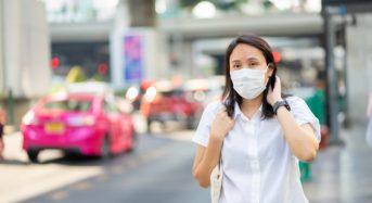 Phòng dịch virus corona nên đeo khẩu trang y tế hay N95