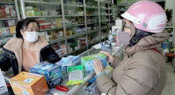 Khẩu trang y tế phòng dịch virut Corona mua ở đâu?