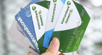 Để tiền trong thẻ ATM Vietcombank có lãi không, lãi suất bao nhiêu?