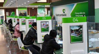 Chuyển tiền khác ngân hàng Vietcombank mất bao lâu nhận được?