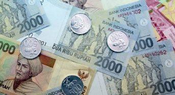 1000 2000 5000 bank Indonesia bằng bao nhiêu tiền Việt Nam?