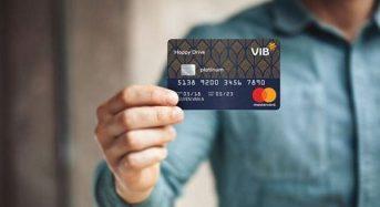 Thẻ VIB rút được ở cây ATM nào, ngân hàng nào, tối đa bao nhiêu?