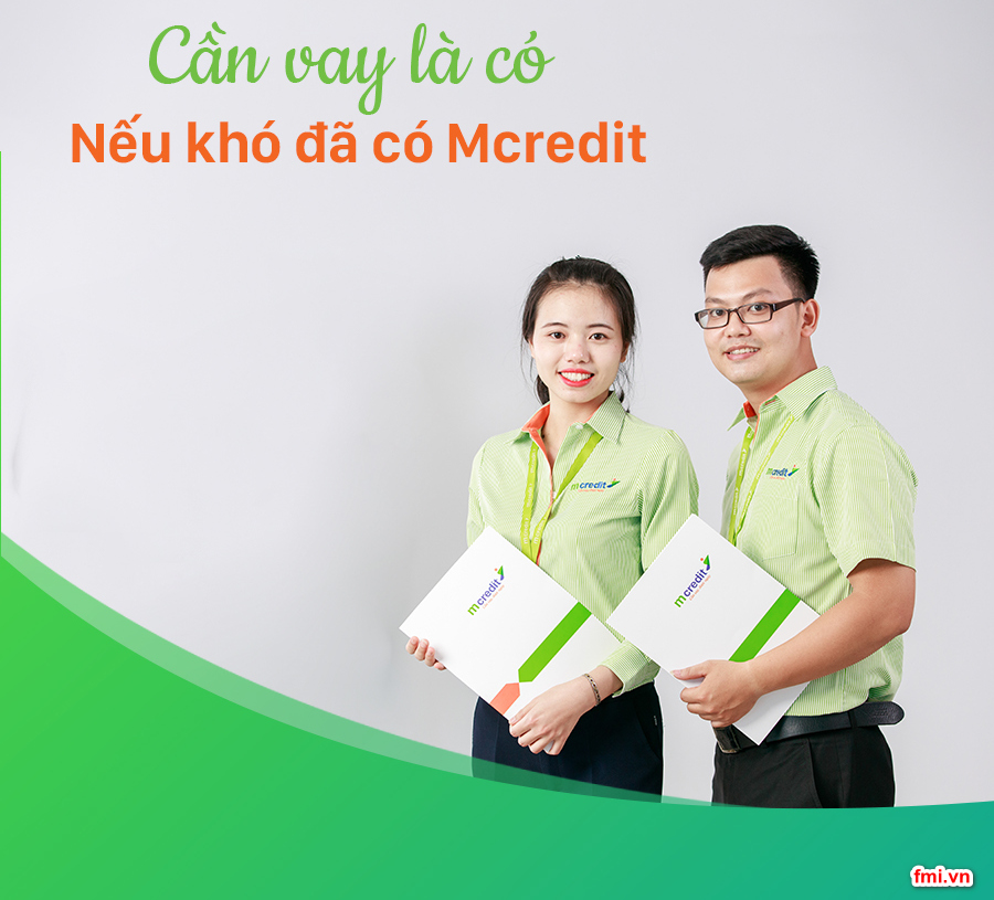 Mcredit-la-gi