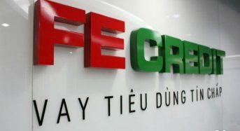 Số Tổng đài ngân hàng Fe Credit gọi gặp nhân viên trả góp 2021 miễn phí