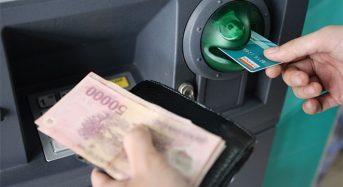 Hướng dẫn Cách nạp tiền vào thẻ ATM ngân hàng tại cây ATM đơn giản 2021