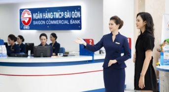 Ngân hàng SCB là ngân hàng gì, thuộc nhóm nào, tốt không, có phải Sacombank