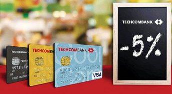 Phí duy trì tài khoản Techcombank. Biểu phí các loại phí 2021